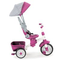 Little Tikes® 4-in-1 Perfect Fit Trike in Pink