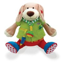 Edu-Shape Plush Vet Pal