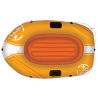 Poolmaster Aqua Fun Islander 2-Person Boat Float