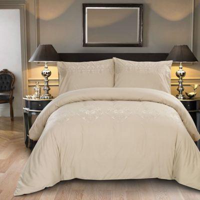 Buy fleur de lis comforter from bed bath beyond - Fleur de lis comforter ...
