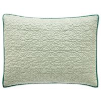 Buy Green Coverlet From Bed Bath Amp Beyond
