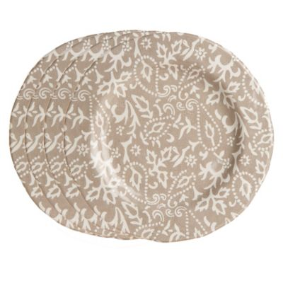 Decorative Dinner Plates Stunning Buy Decorative Dinner Plates From Bed Bath & Beyond Design Ideas