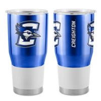 Creighton University Boelter 30 oz. Stainless Steel Insulated Ultra Tumbler