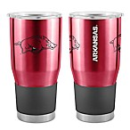 University of Arkansas Boelter 30 oz. Stainless Steel Insulated Ultra Tumbler
