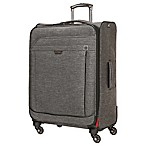 Ricardo Beverly Hills® Malibu Bay 25-Inch Spinner Suitcase in Grey