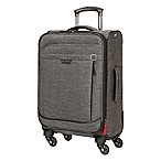 Ricardo Beverly Hills® Malibu Bay 20-Inch Carry On Spinner Suitcase in Grey