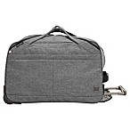 Ricardo Beverly Hills® Malibu Bay Rolling Duffle in Grey