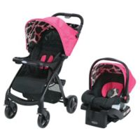 Graco® Verb™ Click Connect™ Travel System in Azalea