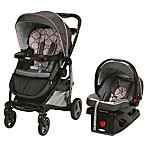Graco® Modes™ Click Connect™ Travel System in Francesca™