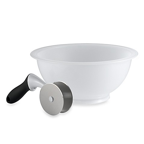 image of OXO Good Grips® Salad Chopper and Bowl