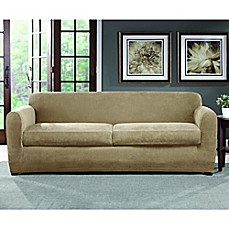 Sure Fit 174 Ultimate Stretch Chenille Slipcover Collection
