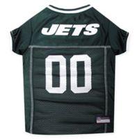NFL New York Jets X-Large Pet Jersey
