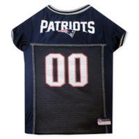 NFL New England Patriots X-Large Pet Jersey