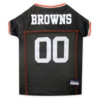 NFL Cleveland Browns X-Large Pet Jersey