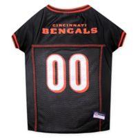NFL Cincinnati Bengals X-Large Pet Jersey