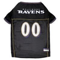 NFL Baltimore Ravens X-Large Pet Jersey