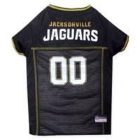 NFL Jacksonville Jaguars X-Large Pet Jersey