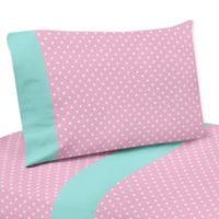 Sweet Jojo Designs Skylar Twin Sheet Set