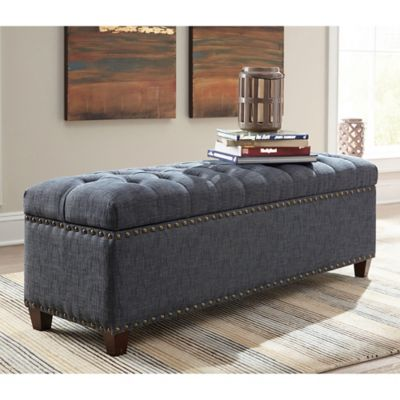 Buy Storage Benches Furniture from Bed Bath & Beyond