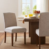 MP Camel Dining Chairs in Cream (Set of 2)
