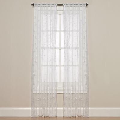 Buy Heritage Lace Winter Whimsy Scenic Window Curtain