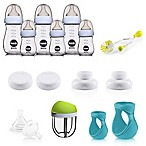 Joovy® Boob™ 17-Piece Glass Bottle Gift Set