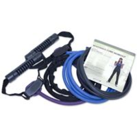 Trimax 6-Piece Resistance Cord Kit