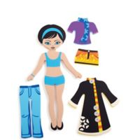 Splash Fashion Dress Up Toy
