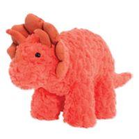 Manhattan Toy® Red Dino Rory Plush Toy