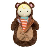 Manhattan Toy® Snuggle Baby Bear