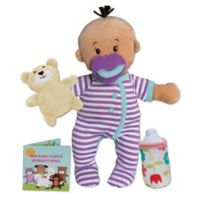Manhattan Toy® Wee Baby Stella Sleep Time Scents Set With Lavender Scent