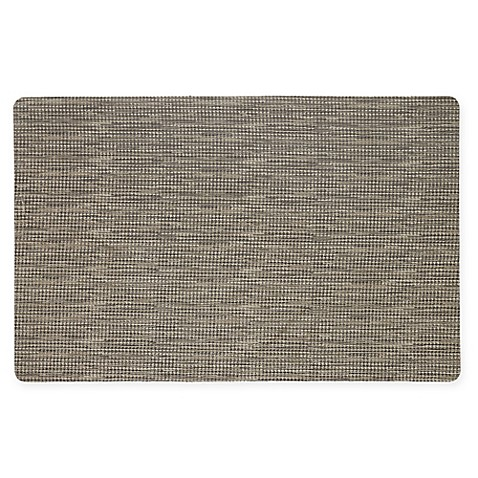 Mohawk Home 174 Micro Elegance 23 Inch X 36 Inch Houndstooth