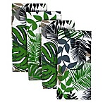 Palm Leaf Napkins (Set of 4)