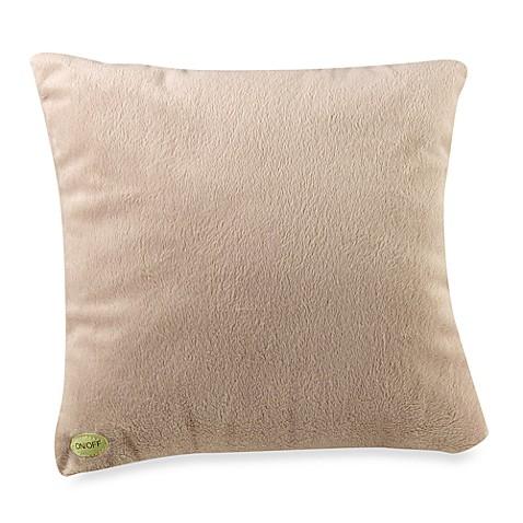Homedics® Portable Head Massage Pillow - Bed Bath & Beyond