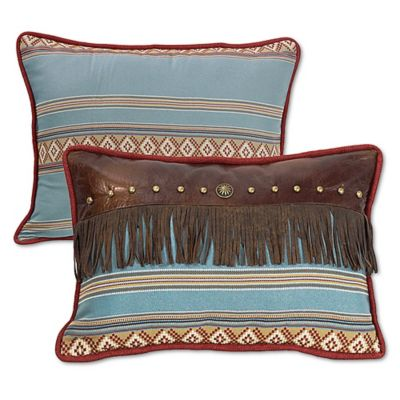 Buy Southwestern Pillows From Bed Bath Amp Beyond