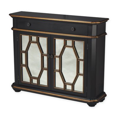 Buy Gold/Black Living Room Furniture from Bed Bath & Beyond