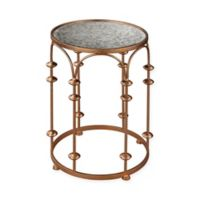 Sterling Industries Copper Arch Accent Table