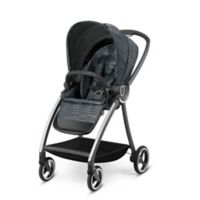 GB Maris Stroller in Lux Black