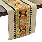 Dresden Southwest-Inspired 72-Inch Table Runner