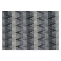 Textilene Radiant Placemat in Grey