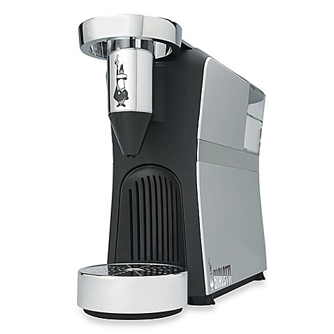 single serve espresso machine