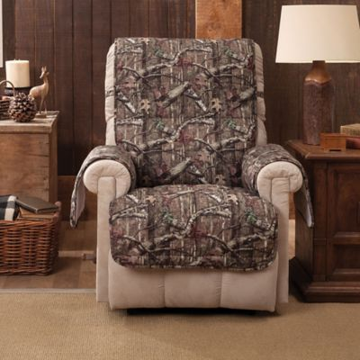 Mossy Oak® Breakup Infinity Recliner/Wingchair Cover in Brown & Buy Recliner Chair Covers from Bed Bath \u0026 Beyond islam-shia.org
