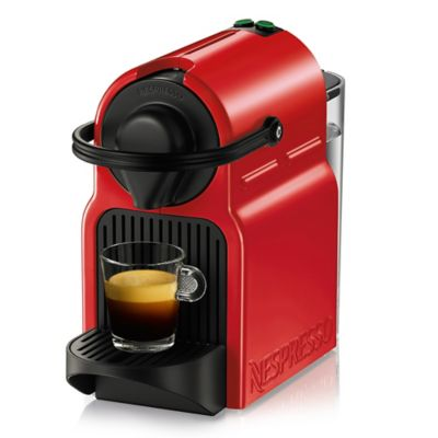 Espresso machines are built mainly using the stainless