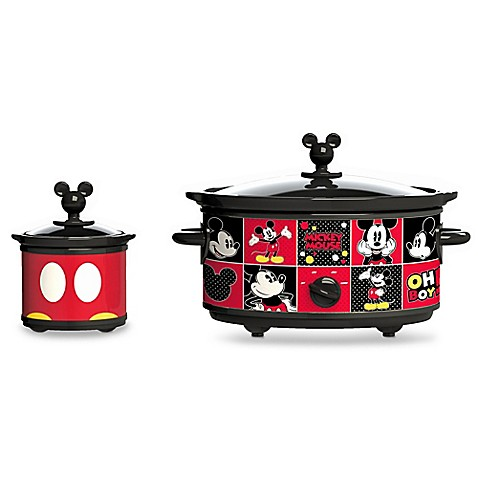 Mini Slow Cooker Bed Bath And Beyond