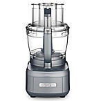 Cuisinart® 13 Cup Food Processor in Gunmetal