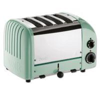Dualit® NewGen 4-Slice Toaster in Mint Green