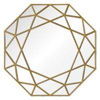 Ren-Wil Deloro Wall Mirror
