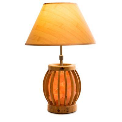 Buy Salt Lamp From Bed Bath Amp Beyond