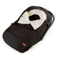 SKIP*HOP® Stroll & Go Universal Car Seat Cover in Black