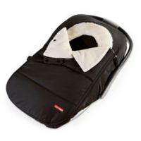 SKIP*HOP® Stroll & Go Universal Car Seat Cover in Black